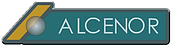 Logo of Alcenor SRL